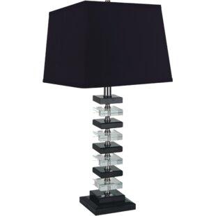 Leclair 26 Table Lamp