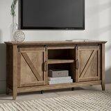 Riddleville TV Stand for TVs up to 75 by Greyleigh™