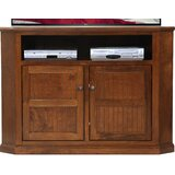 Ulysses Solid Wood TV Stand for TVs up to 65 by Breakwater Bay