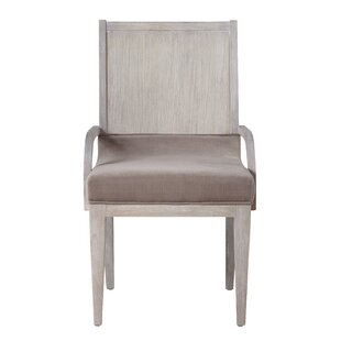 Anadarko Arm Chair (Set of 2) Ivy Bronx
