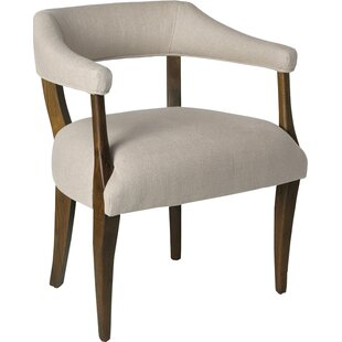 Ibiza Upholstered Dining Chair by Brownst..