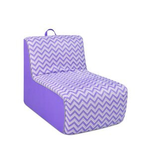 Online Reviews Tween Kids Chaise Lounge By kangaroo trading company