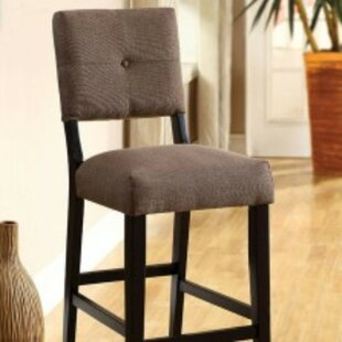 Metropole 26.5 Bar Stool (Set of 2) Red Barrel Studio