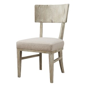 Sidney Upholstered Dining Chair (Set of 2) by Brayden Studio