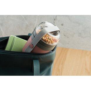 Leo Dual Lunch Pot