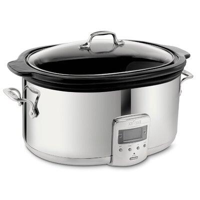 All-Clad  Electrics 6.5 Qt. Slow Cooker
