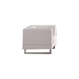 Conder Modern Tufted Club Chair