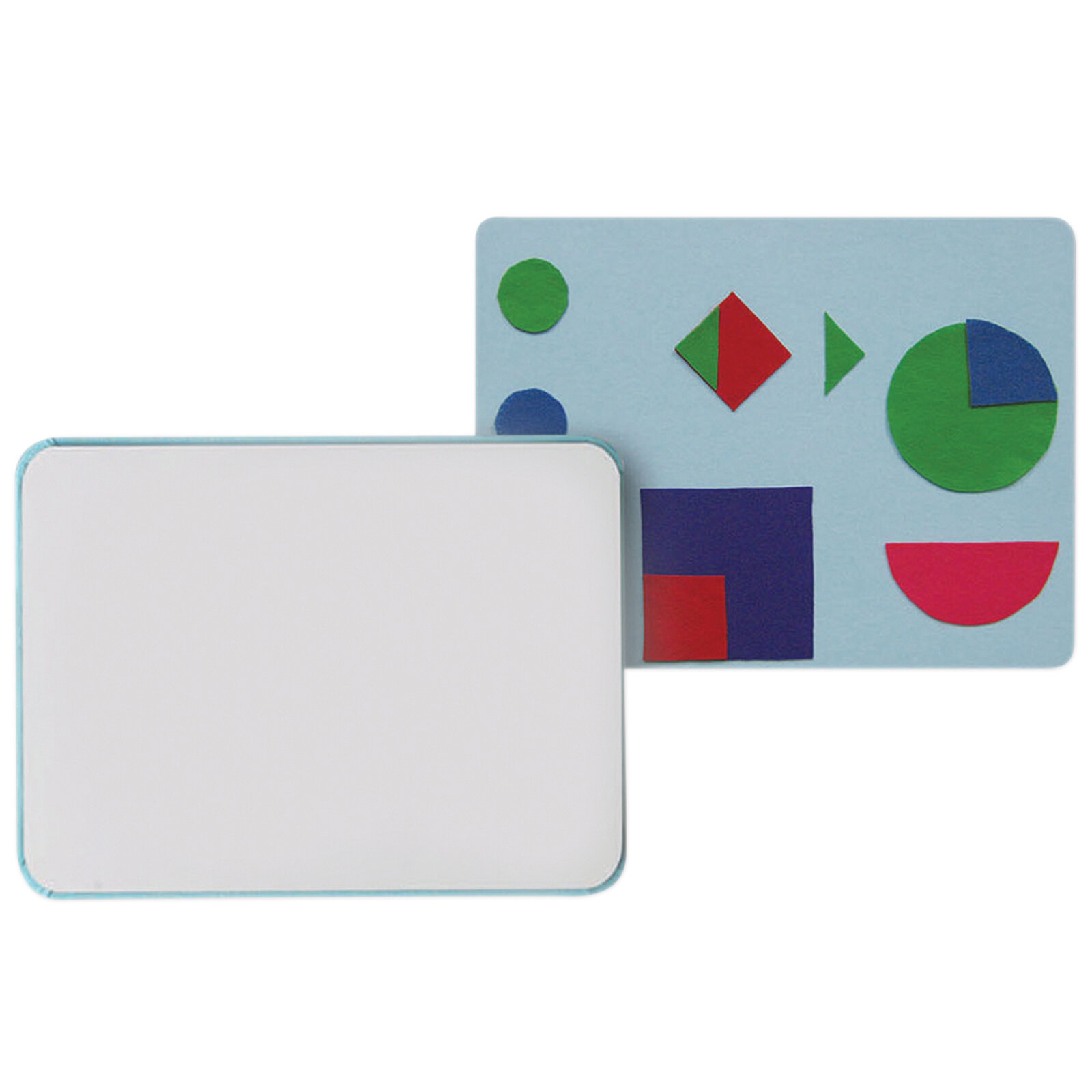 Flipside Flannel Dry Erase Board Notepad Wayfair