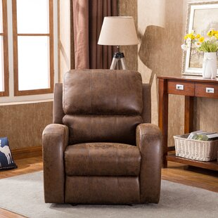 Joe Power Power Recliner
