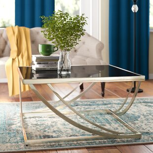 Buy luxury Lucio Coffee Table By Wade Logan