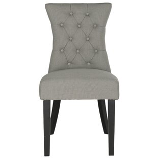 Jacobs Side Chair (Set of 2) by Breakwater Bay
