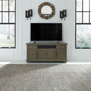 Zachariah TV Stand for TVs up to 65