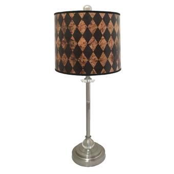 Everly Quinn Branchville 33 Buffet Lamp Wayfair