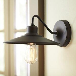 Asheville 1-Light Barn Light