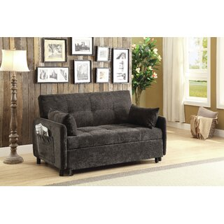 Aileu Sofa Bed by Latitude Run SKU:CE447779 Check Price