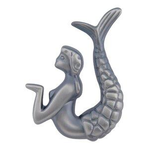 Sea Mermaid Novelty Knob