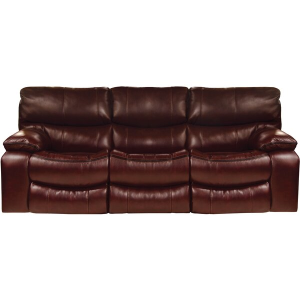 Catnapper Camden Reclining Sofa | Wayfair