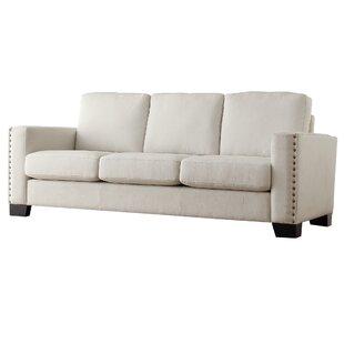 Onancock Nailhead Trim Sofa