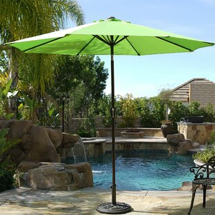 Lime Green Umbrella | Wayfair