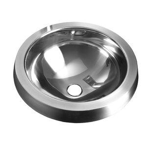 American Standard Prevoir Metal Circular ..
