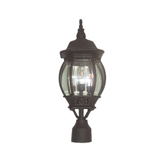 Woodbridge Lighting Basic 3-Light Lantern Head