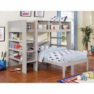 Alcantar Platform Bed