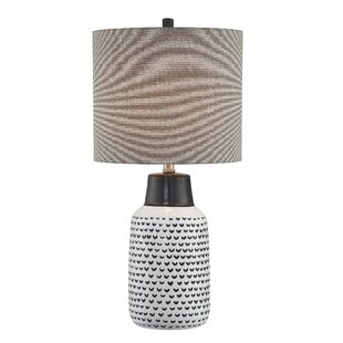 Yancey 28 Table Lamp