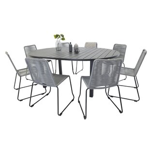 Geir Extendable Dining Set With 8 Chairs By Sol 72 Outdoor