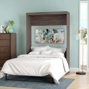 Fianna Murphy Bed by Latitude Run