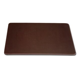 Dacasso 1000 Series Classic Leather Conference Pad