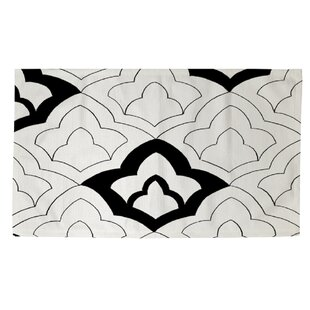 Divisible 1 White Area Rug ByManual Woodworkers & Weavers
