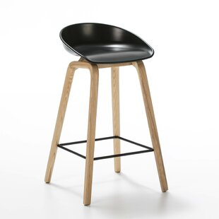 Vereda Bar Stool By Corrigan Studio