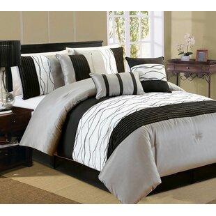 Womble 7 Piece Comforter Set