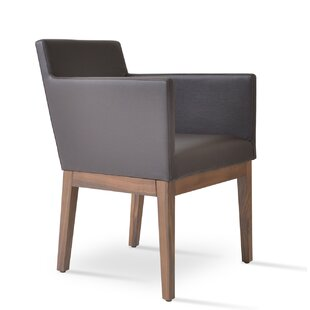 Harput Chair by sohoConcept