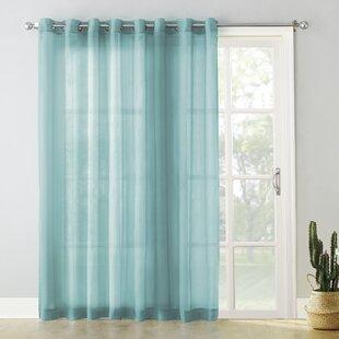 Sliding Glass Door Curtain Rod