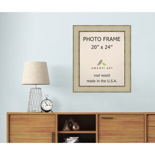 20 X 24 Picture Frames Youll Love Wayfairca