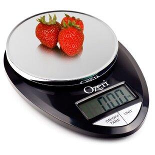 Pro Digital Kitchen Scale