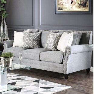 Darby Home Co Buda Contemporary Sofa