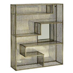 Wall Shelf By Nordal