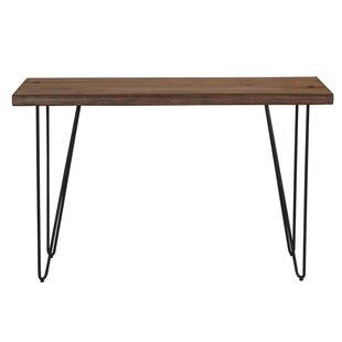 Carver Console Table by Brayden Studio