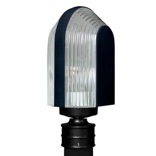 Great Price Donnie 1-Light Lantern Head By Latitude Run