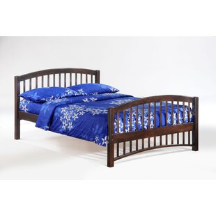 Reviews Claus Slat Bed by Winston Porter Reviews (2019) & Buyer's Guide