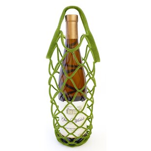 Bottle Net Carrier
