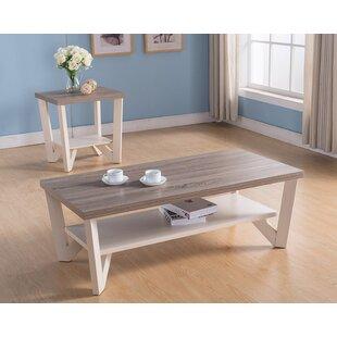 Regitsky Coffee Table by Latitude Run