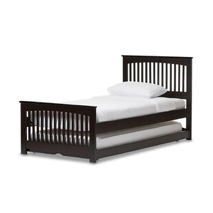 Gayla Twin Bed