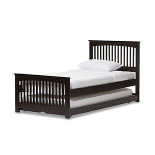 Gayla Twin Bed by Harriet Bee