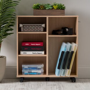 Great choice Wooden Standard Bookcase By IRIS USA, Inc.