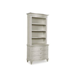 Chateaux Standard Bookcase