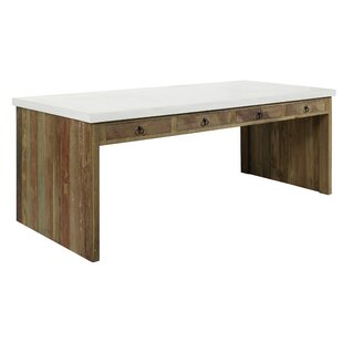 Par Conrete Dining Table by Seasonal Living