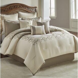 Mikel Comforter Set